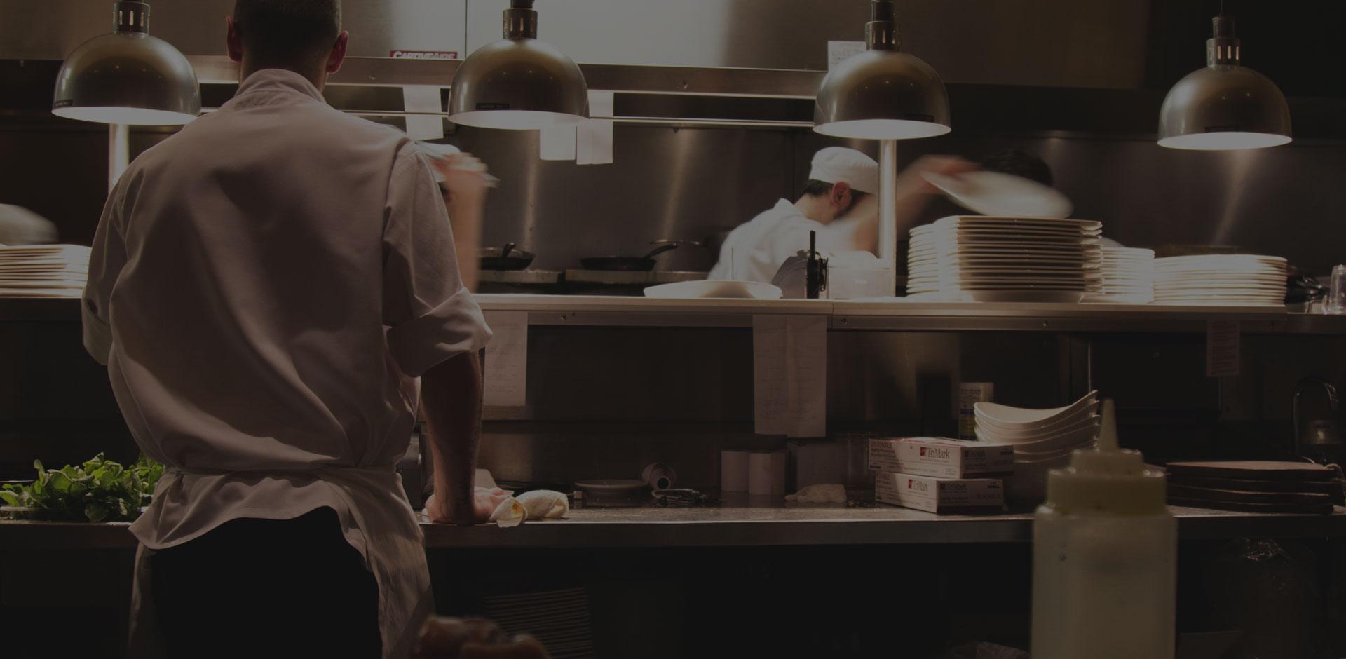 ZenAndCook – La tua Scuola di Cucina a Genova