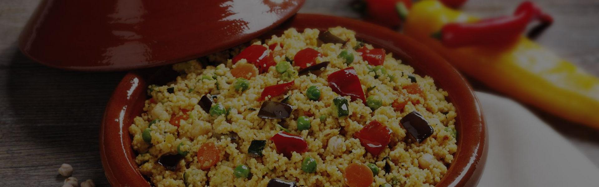 Cucina marocchina zenandcook for Cucina arredi genova corso perrone