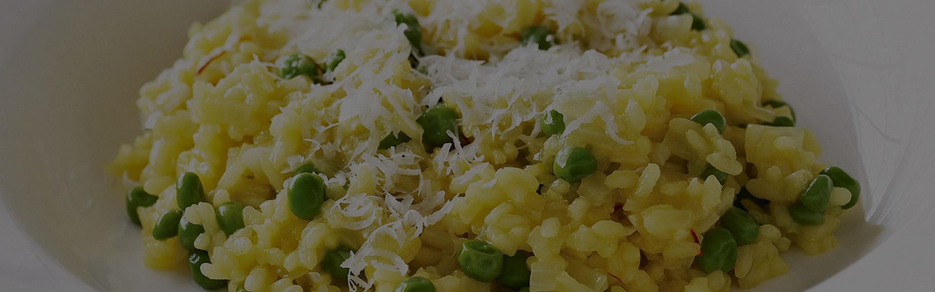 I risotti zenandcook - Corsi di cucina genova ...